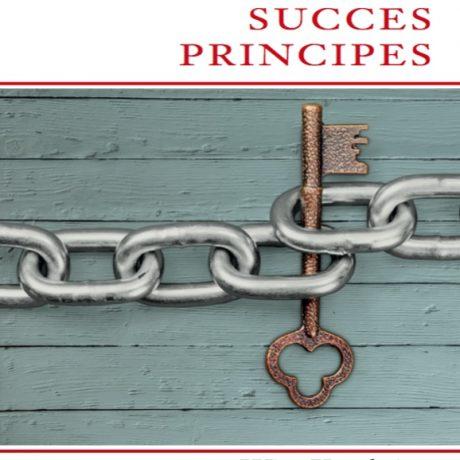 Bol Omslag Succes Principes